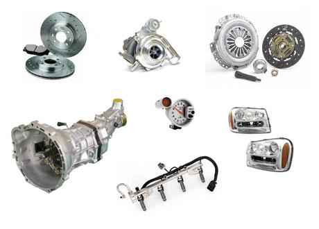 Bap Geon Import Car Parts Active Wholesale